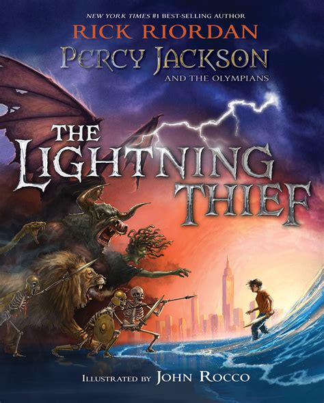 Percy Jackson And The Olympians Percy Jacksons Greek