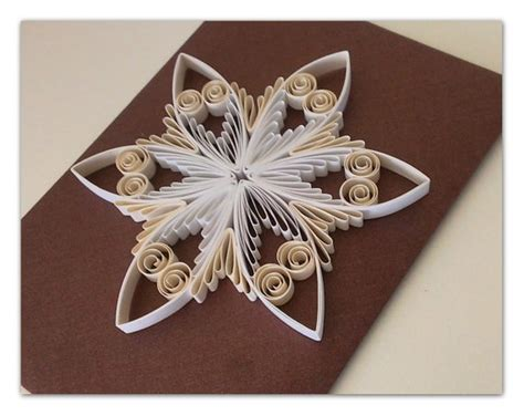 quilled christmas ornament patterns quilling pattern tutorial how to by quillings4u