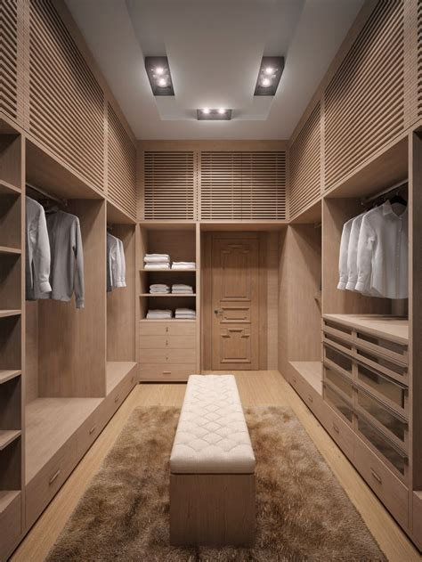 D Closet by Como Organizar Un Vestidor 1 Decoracion De Interiores