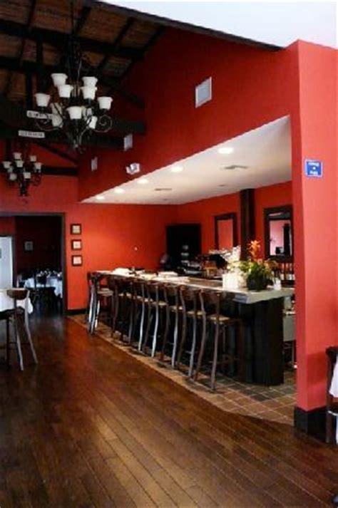 the stainless style bar picture of la cuisine restaurant ocala tripadvisor