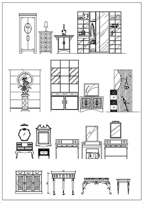Outdoor Kitchen Blueprints