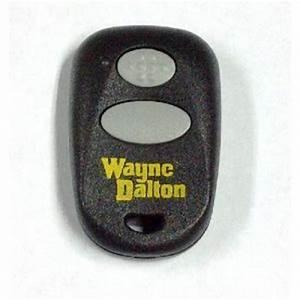 telecommande wayne dalton e2f push 600 bip parking garage With telecommande porte de garage wayne dalton