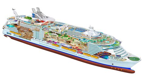 Royal Princess Deck Plans 2013 Pdf by Cabin Plan Oasis Of The Seas Pdf Woodworking
