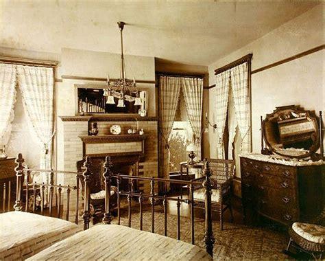 Edwardian Decoration Interiors - bedroom 1910 s 1910 house bedroom diy bedroom decor
