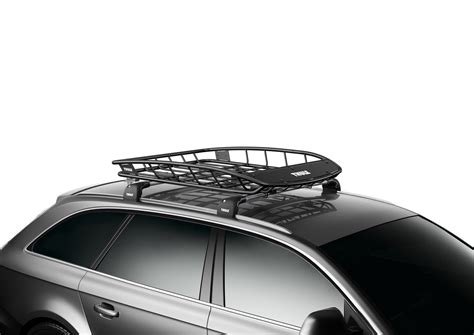 thule roof racks thule roof rack cargo basket thule859 ship