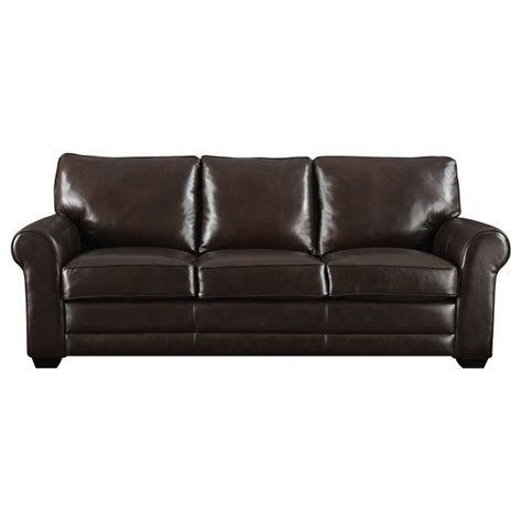 Sam Leather Sofa by Pin By Ashleigh On New Family Room