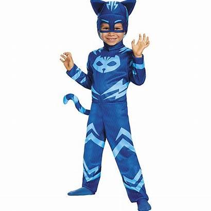 Pj Masks Costume Catboy Boys Toddler Costumes