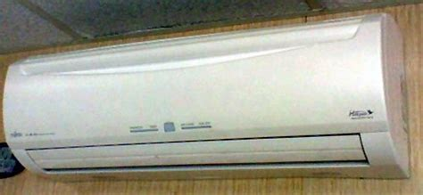 proper care cleaning ductless hvac systems fujitsu adams