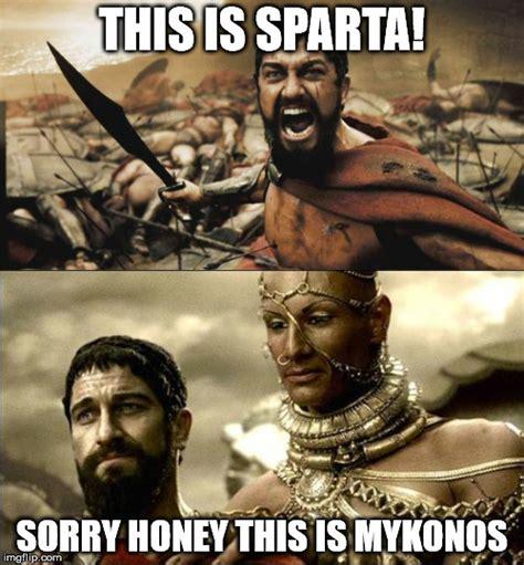 Leonidas Meme - leonidas mistake imgflip