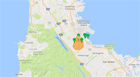 thousands lose power   peninsula outage alert