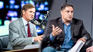 Mike Papantonio And Cenk Uygur Discuss The Fall Of Corp ...