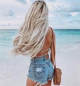 habit extension method on instagram hair goals by