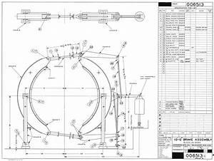 10ft Single Drum Nordberg Hoist For Sale