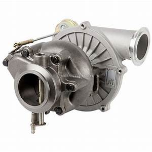 New High Quality Turbo Turbocharger For Ford 7 3l
