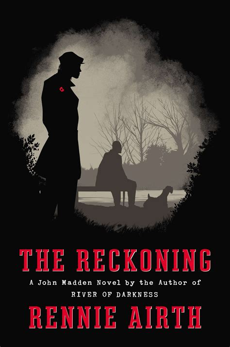 The Reckoning Giveaway  Penguin Books Usa
