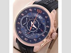 Buy Tag Grand Carrera Mercedes Benz SLS Limited Watch