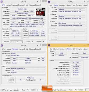 Amd Kaveri A8-7600 And A10-7800 Apu Review