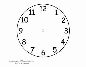 12 best images of clock cut out worksheet grouchy for Printable clock hands template