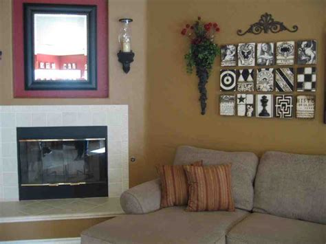 Living Room Decor Diy by Wall Ideas For Living Room Diy Decor Ideasdecor Ideas