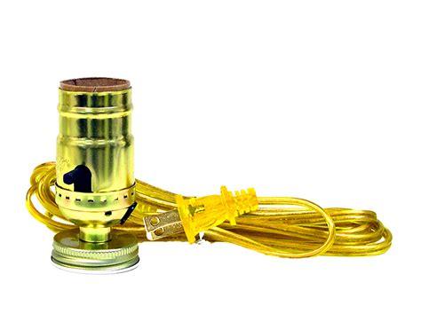 Beer Growler Lamp Making Kits