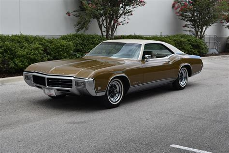Buick Riviera by 1969 Buick Riviera For Sale 84756 Mcg