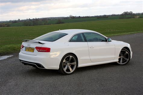 2015 Audi Rs5 by Audi A5 Rs5 2010 2015 Buying And Selling Parkers