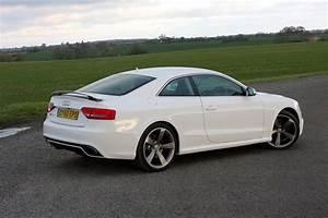 Audi A5 Rs : audi a5 rs5 review 2010 2015 parkers ~ Medecine-chirurgie-esthetiques.com Avis de Voitures