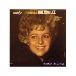 brenda lee yesterday s gone brenda lee the versatile brenda lee album spirit of