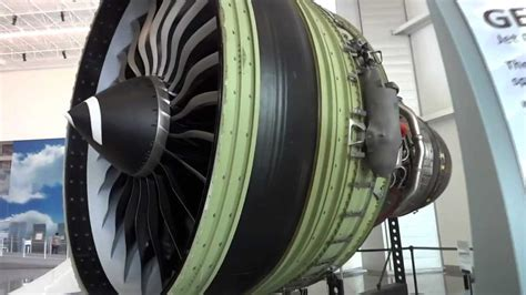 World S Most Powerful Engine by Inside The Worlds Most Powerful Jet Engine Ge90 115b Jet