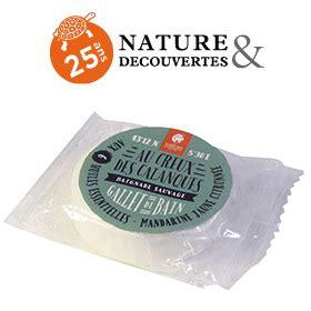 cadeau nature et d 233 couvertes galet de bain gratuit