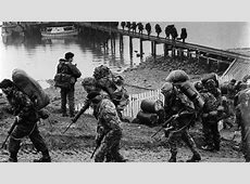 Falklands War how did the conflict start? The Week UK