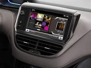 Mettre Waze Sur Carplay : ecran tactile carplay android gps waze wifi peugeot 208 et 2008 ~ Maxctalentgroup.com Avis de Voitures