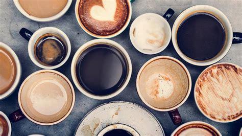 kaffee sie koennen getrost  tassen kaffee  tag trinken