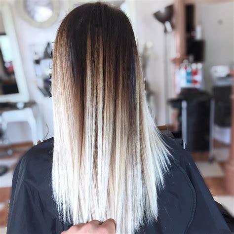 hottest ombre hair color ideas  short medium long hair pretty designs