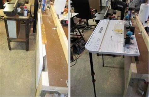 miter  router table combo  johngreco