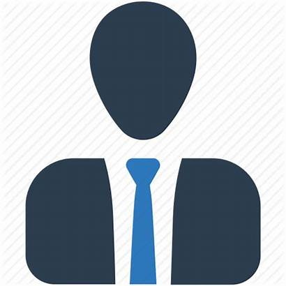 Officer Icon Executive Ceo Icons Businessman Business