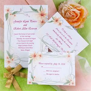having some sequins in weddings 2014 wedding trends part 5 With free printable spring wedding invitations