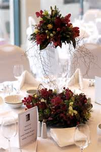 wedding table arrangements crowne plaza coogee flowers