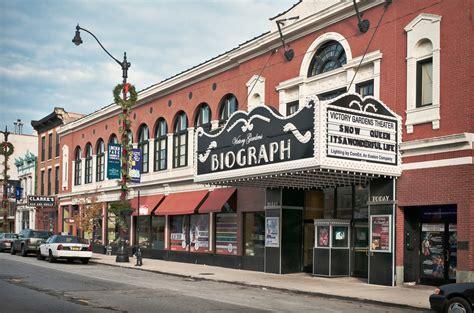 victory gardens chicago biograph theater 1914 2433 lincoln avenue lincol