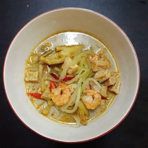resep sayur lodeh ala rumahan  istimewa