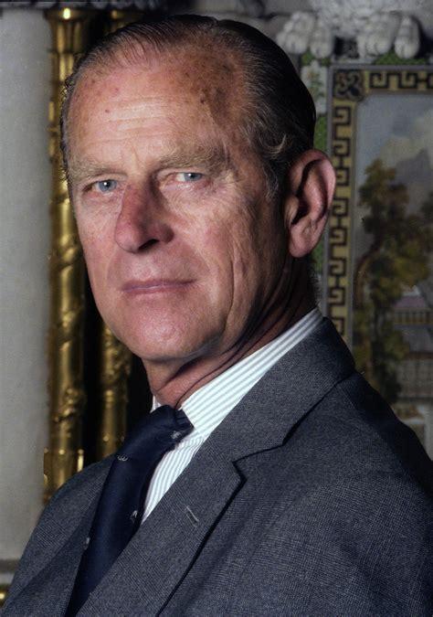 Prince Philip makes his last solo public engagement after ...
