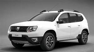 Dacia Duster Blanc : dacia duster 2 1 5 dci 110 black touch 4x2 neuve diesel 5 portes gardanne provence alpes c te ~ Gottalentnigeria.com Avis de Voitures