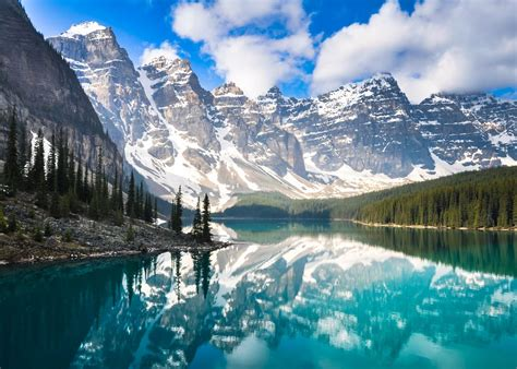 Visit Banff On A Trip To Canada Audley Travel