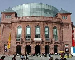 Staatstheater Mainz Kleines Haus : das staatstheater mainz mit gro em haus kleinem haus und tic ~ Bigdaddyawards.com Haus und Dekorationen