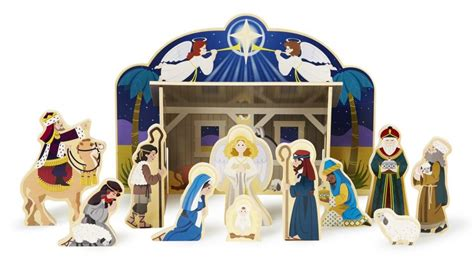 nativity sets  kids