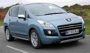Caractéristiques Peugeot 3008 : peugeot 3008 hybrid4 200 chevaux ~ Maxctalentgroup.com Avis de Voitures