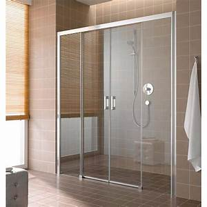 porte coulissante douche rothalux sdb store With porte de douche rothalux
