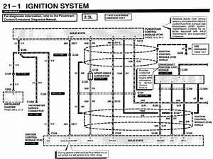 2000 Ford Ranger Radio Wiring Diagram