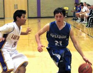 Moffat County boys basketball bounces back in Leadville ...