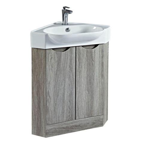 corner kitchen sink unit bathroom vanity units sink units uk at bathroom city 5854